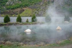 Болгарские минеральные воды