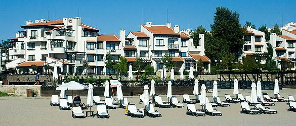содержание недвижимости в Болгарии
