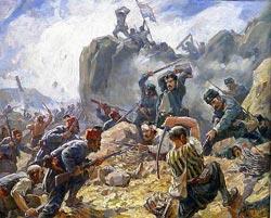 Освобождение Болгарии от Османской империи