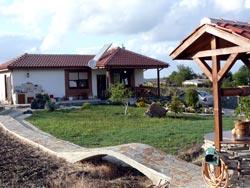 каркасные сборные дома в Болгаии