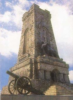 Шипка - памятник Свободы