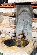 Несебр - турецкий фонтан, история, архитектура, отдых в Болгарии